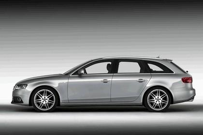 2008 Audi A4 Avant Start 2