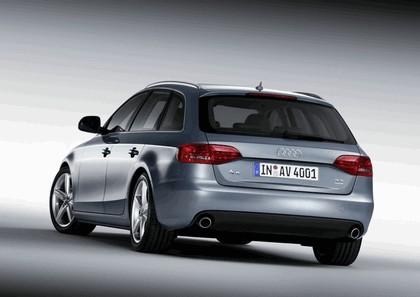 2008 Audi A4 Avant Start 3