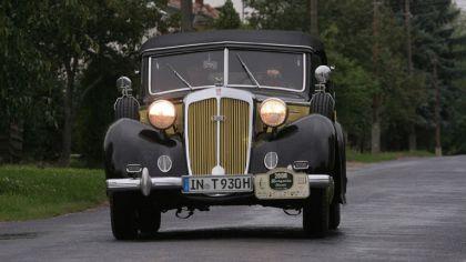 1937 Horch 930 V cabriolet 6