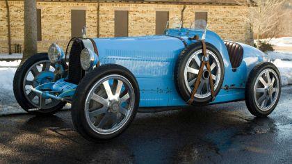 1925 Bugatti Type 39A 9