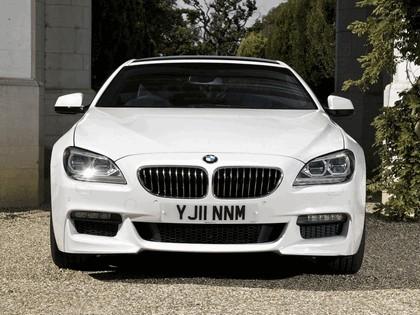 2011 BMW 640d ( F12 ) M Sport package - UK version 19