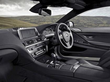 2011 BMW 640d ( F12 ) M Sport package - UK version 23