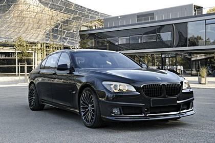 2011 BMW 7er ( F01 )  by TuningWerk 3