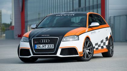 2011 Audi RS3 sportback by MTM 2