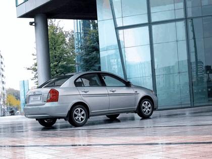 2006 Hyundai Accent 7