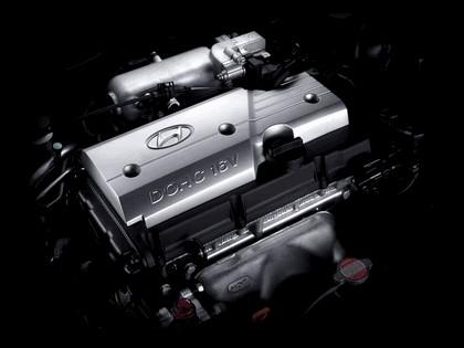 2006 Hyundai Accent 32