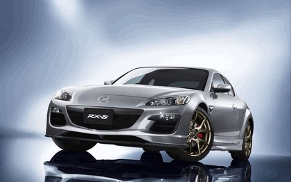 2011 Mazda RX-8 Spirit-R 1