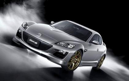 2011 Mazda RX-8 Spirit-R 2