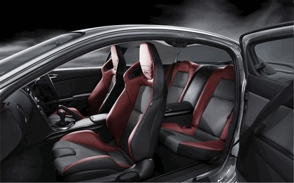 2011 Mazda RX-8 Spirit-R 3