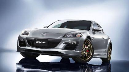 2011 Mazda RX-8 Spirit-R 4