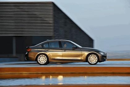 2011 BMW 3er ( F30 ) modern line 2