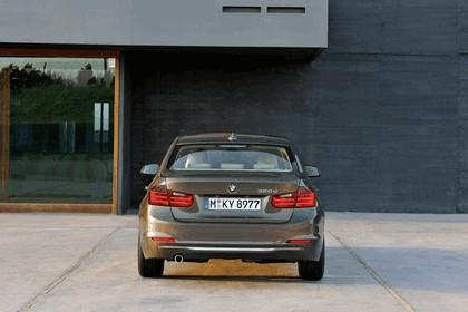 2011 BMW 3er ( F30 ) modern line 3