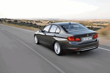 2011 BMW 3er ( F30 ) modern line 6