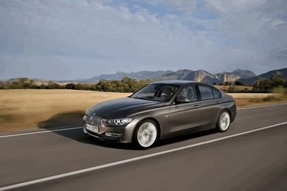 2011 BMW 3er ( F30 ) modern line 11