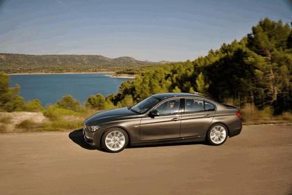 2011 BMW 3er ( F30 ) modern line 12