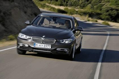 2011 BMW 3er ( F30 ) modern line 13