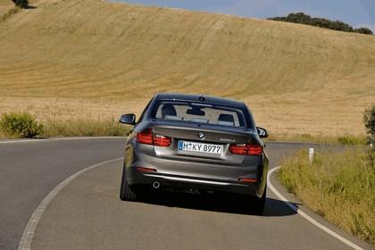 2011 BMW 3er ( F30 ) modern line 14