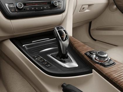 2011 BMW 3er ( F30 ) modern line 21