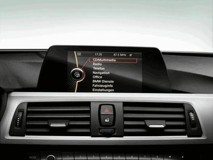 2011 BMW 3er ( F30 ) modern line 23