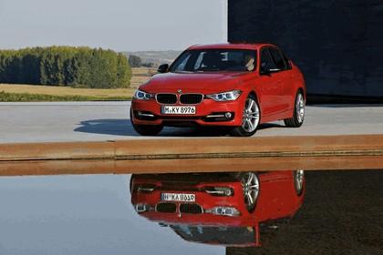 2011 BMW 3er ( F30 ) sport line 1