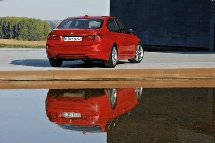 2011 BMW 3er ( F30 ) sport line 2