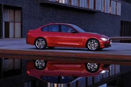 2011 BMW 3er ( F30 ) sport line 3