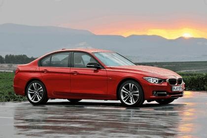 2011 BMW 3er ( F30 ) sport line 6
