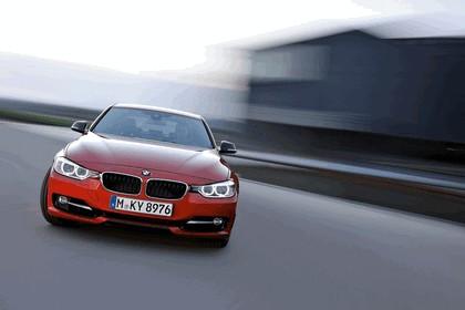 2011 BMW 3er ( F30 ) sport line 13