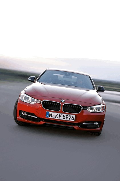 2011 BMW 3er ( F30 ) sport line 14