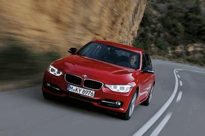 2011 BMW 3er ( F30 ) sport line 15