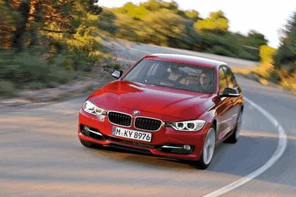 2011 BMW 3er ( F30 ) sport line 18