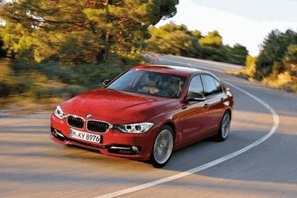 2011 BMW 3er ( F30 ) sport line 19