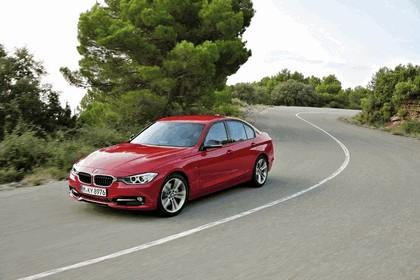 2011 BMW 3er ( F30 ) sport line 20