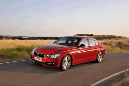 2011 BMW 3er ( F30 ) sport line 22