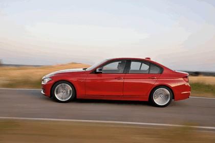 2011 BMW 3er ( F30 ) sport line 23