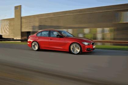 2011 BMW 3er ( F30 ) sport line 24