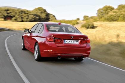 2011 BMW 3er ( F30 ) sport line 25