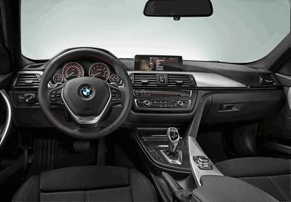 2011 BMW 3er ( F30 ) sport line 29