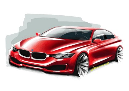 2011 BMW 3er ( F30 ) sport line 38