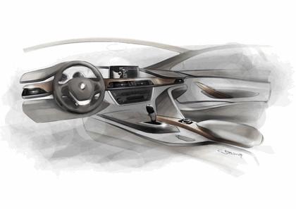 2011 BMW 3er ( F30 ) sport line 41