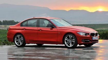 2011 BMW 3er ( F30 ) sport line 7