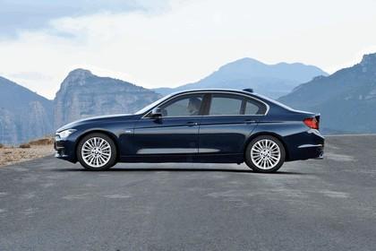 2011 BMW 3er ( F30 ) luxury line 2