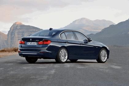 2011 BMW 3er ( F30 ) luxury line 3