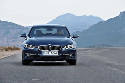 2011 BMW 3er ( F30 ) luxury line 4