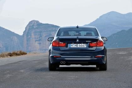 2011 BMW 3er ( F30 ) luxury line 5