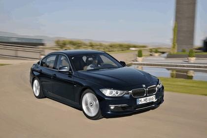2011 BMW 3er ( F30 ) luxury line 10