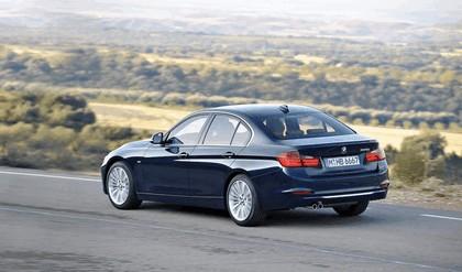 2011 BMW 3er ( F30 ) luxury line 12