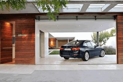 2011 BMW 3er ( F30 ) luxury line 17