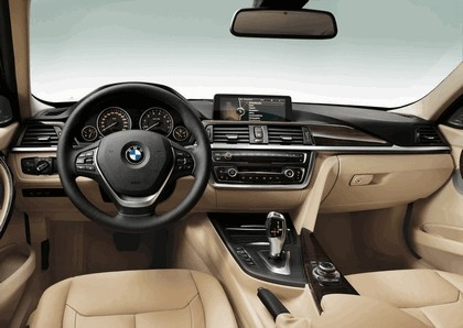 2011 BMW 3er ( F30 ) luxury line 18