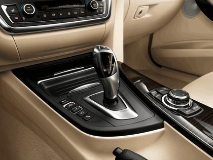 2011 BMW 3er ( F30 ) luxury line 19